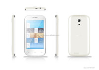 MTK6572A Dual Core, Android V4.4, 3G android mobile phone