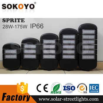 Chinese manufacturer led solar lamp 200 watt led street light with pole outdoor