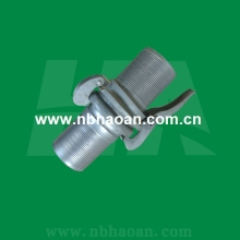 Hot Zinc Plated Bauer Flexible Hose Coupling