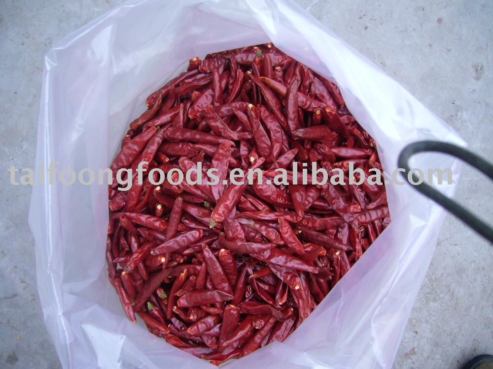 HIGH HOT RED PEPPER WHOLESALE