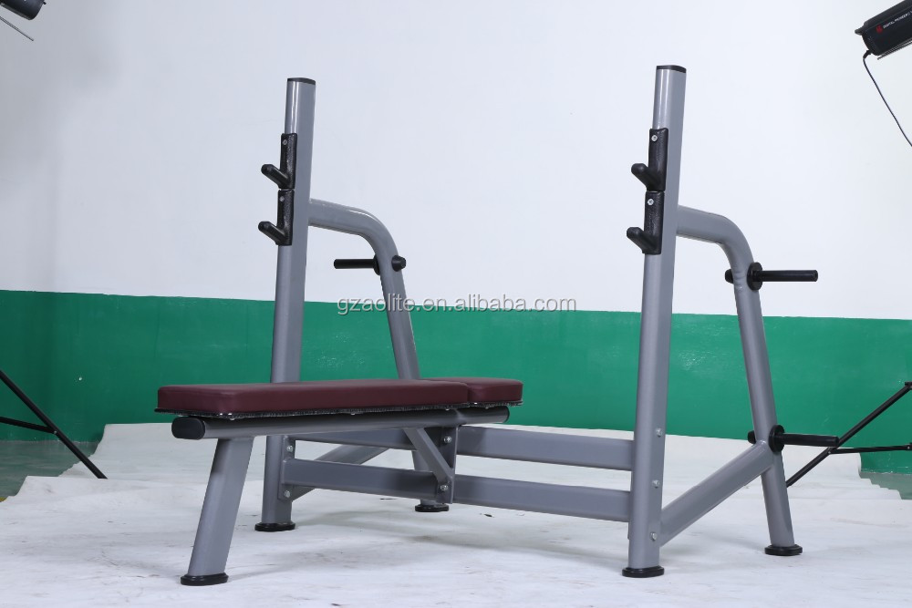 Fitness Body Building Gym Weight Bench Weight Lifting