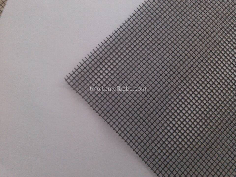 Wholesale low price roller anti insect fiberglass window screen mesh