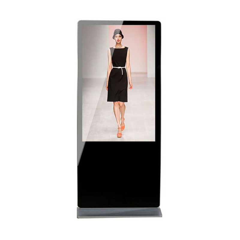 outdoor mobile full hd lcd electronic advertising equipment with touch screen