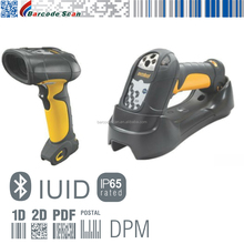 Symbol DS3578 Bluetooth 2d barcode scanner