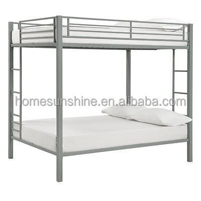 pas cher utilis triple superpos lit vendre metal frame lits superpos s pour mobilier de. Black Bedroom Furniture Sets. Home Design Ideas