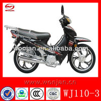 110cc pocket bike for sale/mini motorcycle/cheap moped bike for sale (WJ110-3)