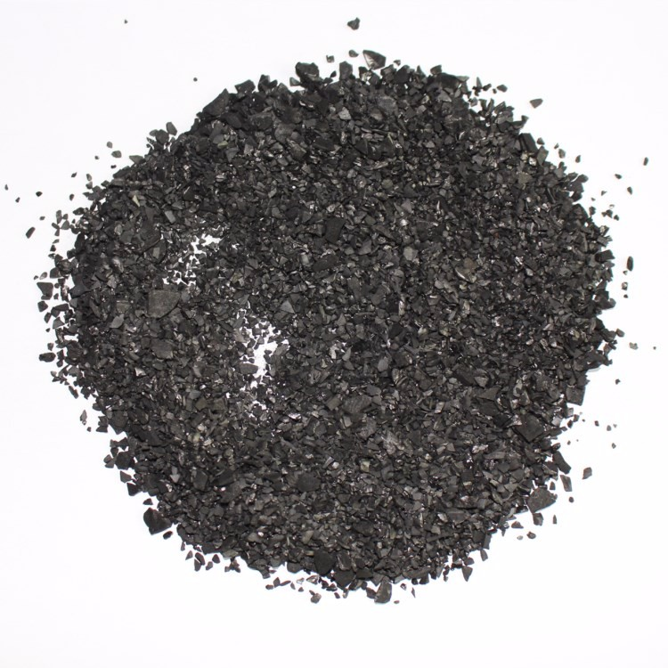 Commerical Coal Based Granular Activated Carbon For Sale