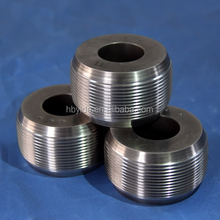 Precision Machined Components of thread rolling
