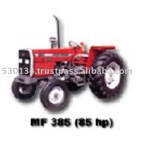 MF-385 (85HP) Farm Tractor