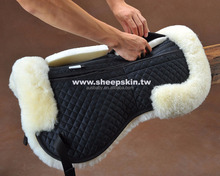 Horse Equipment saddle pad high quality