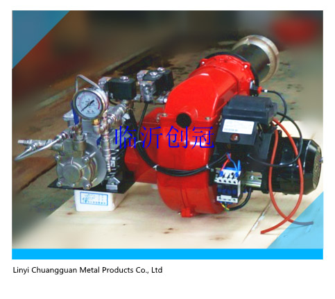 used vegetable oil burner heating burner for boilers