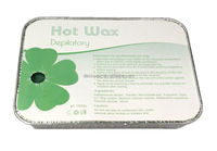 European hard wax Hot film block hard wax for hair removal 500g