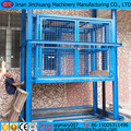 hydraulic outdoor lift elevators