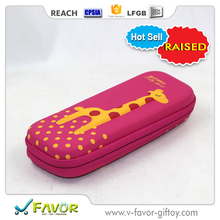 anti-throw pencil case for kids