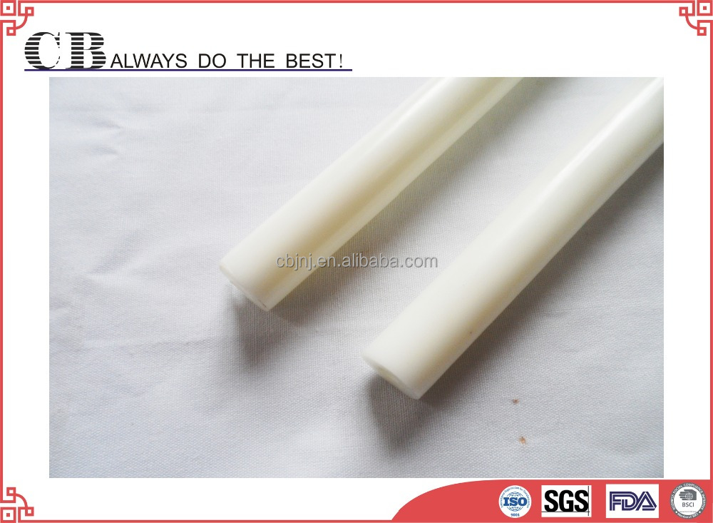 top grade hot melt white silicone glue stick