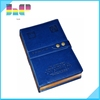 Good quality Custom design Pu cover notebook with magnetic closure