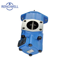 Renowell Manufacturer Vickers V/ VQ 3525V SERIES 20V series kayaba hydraulic pump for double