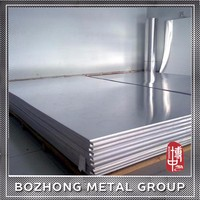 High End Unique 5083 Supplier Aluminum Sheet Plate
