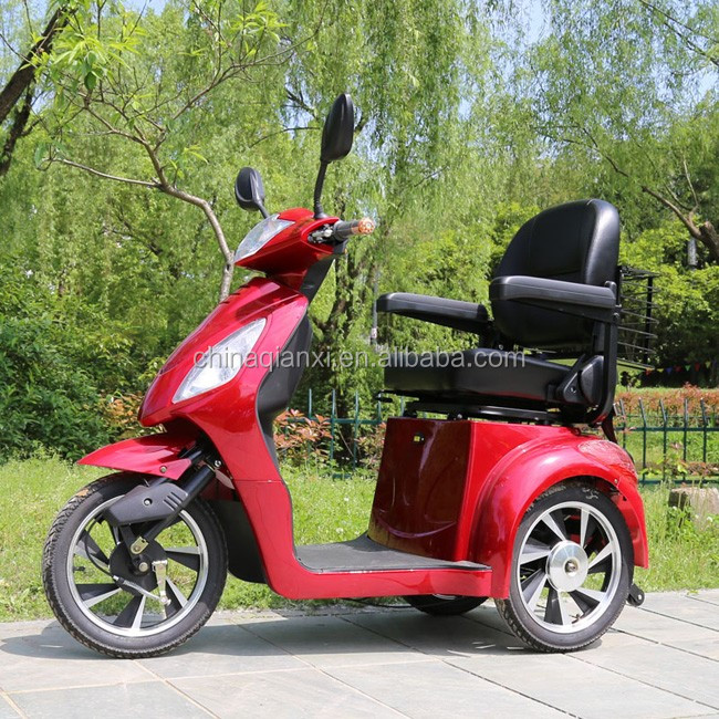CE approved new design ST095 disabled car