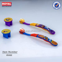 Children's toothbrush&Print logo children's toothbrush&Children's toothbrush with logo