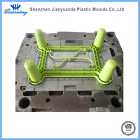 Plastic Product Material and Household Product mould making