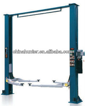 two post car lift HC240DL
