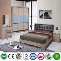 E1 plywoods material type and E2 standards laminated plywood wardrobe closet furniture