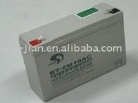 Lead-Acid Battery Pack for Digital Crane Scale