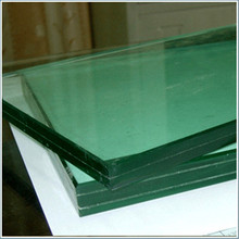 Best quality backlit glass onyx curtain wall