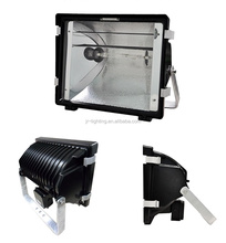AC 220V portable mobile lighting tower diesel floodlight tower generator 400w 1000W 1500w 2000w