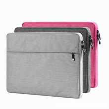 Soft Laptop Notebook Liner Sleeve Case Computer bag for 11.6 13.3 15.4 Inch for IPAD Macbook Pro Air Retina Tablet Liner Handbag