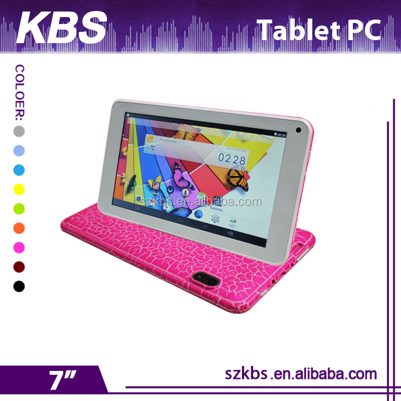 "7"" Android Tablet PC 8GB RAM,Call-touch Smart Tablet PC Price China,3G Phone Call Tablet PC"