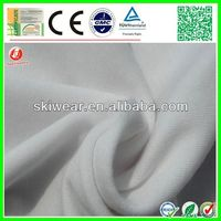 antibacterial breathable bamboo polyester blend fabric