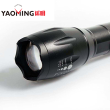 High quality rechargeable xml t6 g700 tactical bike bicycle motorcycle led light torch flashlight