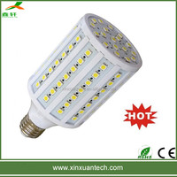 ce&rohs approved led bulb china supply 20w led corn light bulb