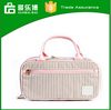 Japan double layer multifunctional big capacity travel cosmetic bag eco beauty fashion makeup cosmestic bag