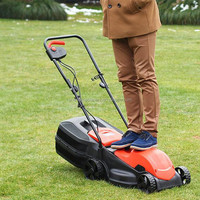 1400w electric rotary lawn mower with 32cm blades/Garden Tools Battery Cordless Lawn Mower