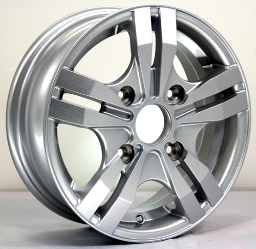 12 inch high quality replica alloy wheels car wheels alloy rim wheels