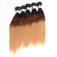 New Products on China Market Relaxed Straight Hair Extension, Virgin Indian Hair Wholesale