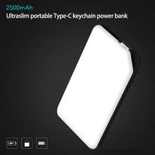2017 trending electronics products high quality type-c power bank