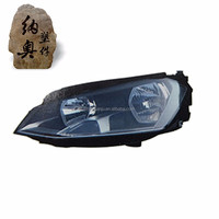 Wholesale auto tuning light head for VW GOLF 7 from China