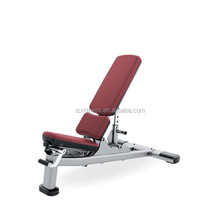 High Quality/LZX-4029 Adjustable Bench/Commercial Free Weight/Gym Equipment