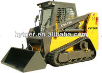 2014 high quality hot small skid steer loader for sale