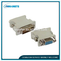TSJ0070 vga 15pin male to dvi 24 1 pin male cable