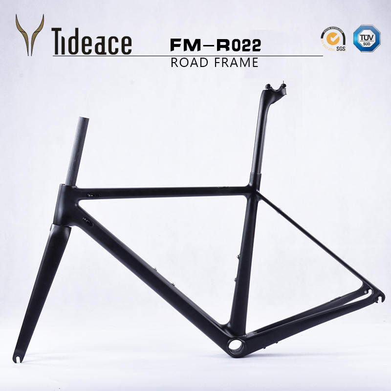 2016 carbon frame cheap carbon road bike FM <strong>R022</strong> BB86 carbon frame
