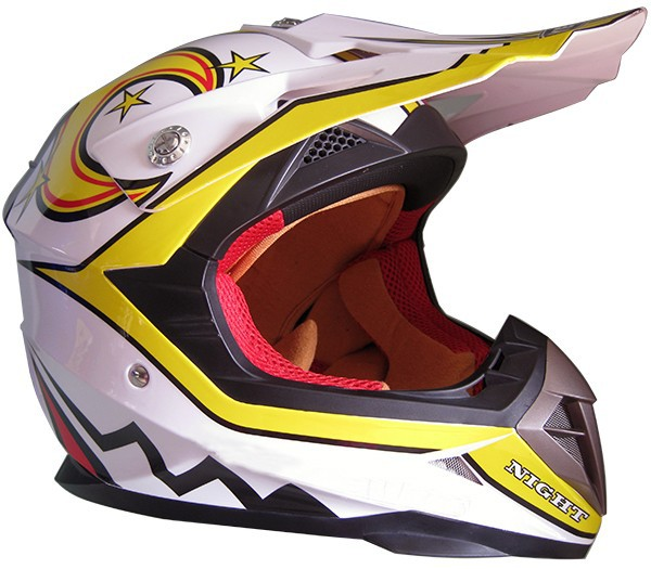 2016 new motocross cascos atv motorcycle helmet ece r22.05