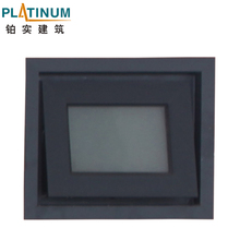 Gold Supplier Glass Aluminum Tilt Turn Window