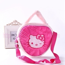 childrens handbag with shoulder strap multi-purpose bag