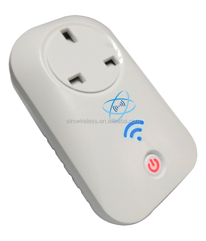 Best quality professional customized Bluetooth socket outlet