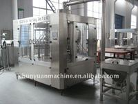 automatic fruit juice processing machinery